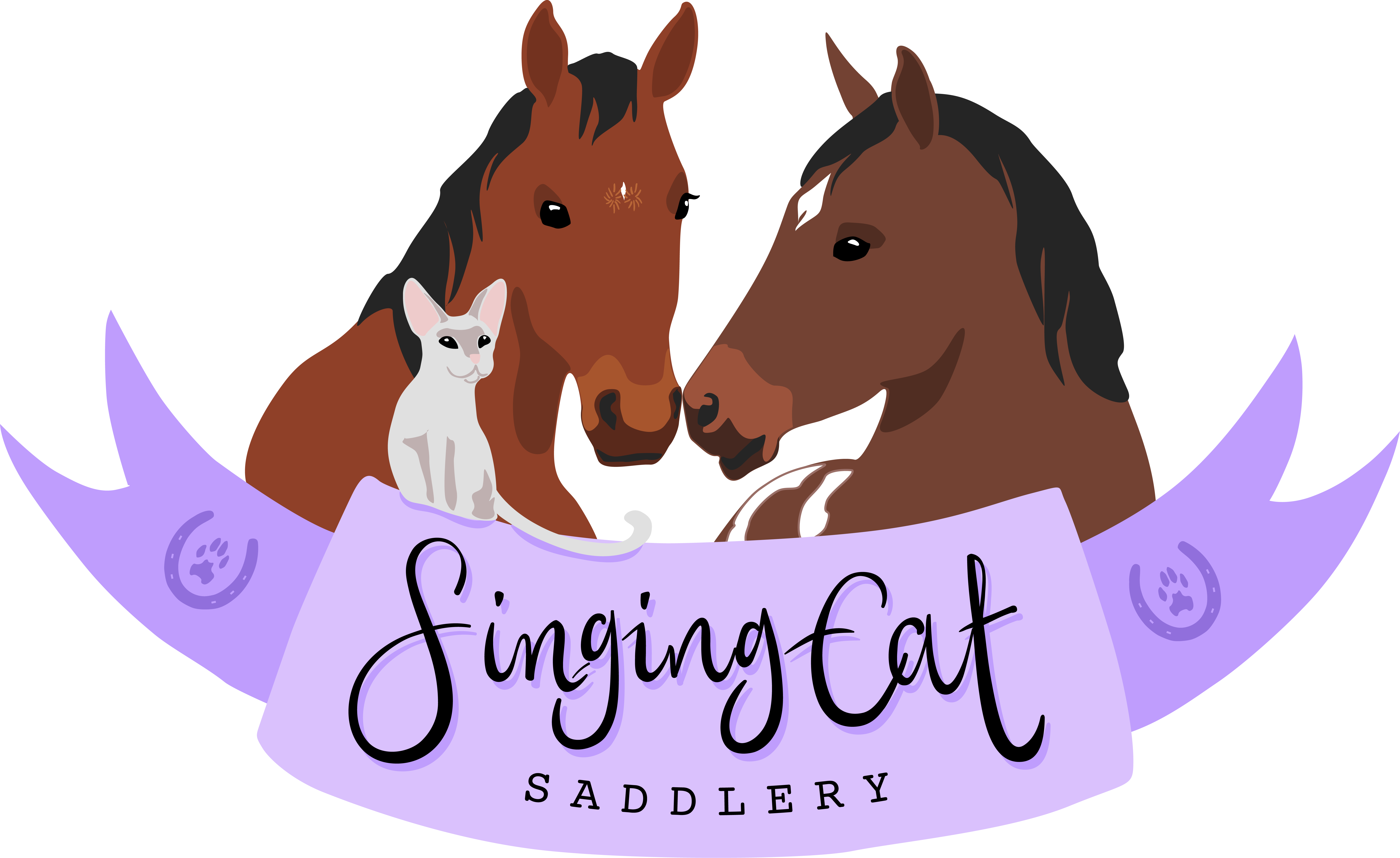 Singing Cat Saddlery